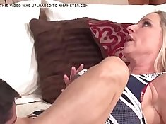 cronys sons in and mature mother in law first porn Movie Night