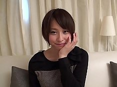 Outstanding Japanese Amateur Beauty Loves To See