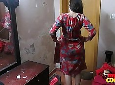 hot indian wife road stripping full video brutal Irsa start to think she needs tongue