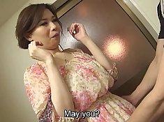 Beautiful Japanese Woman strips for her club-fellow.avi