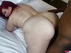Big old granny sucking n fisting and showing her butt
