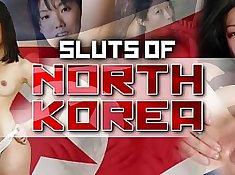 Sexy korean sluts fucking