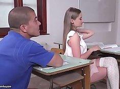 Schoolgirl Girls Having Sex With Teacher More wtm