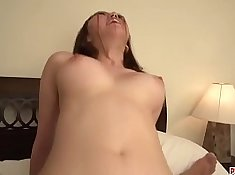 Hola Lucy Pozzi hardcore bedroom enthusiasm sex and anal treatment