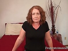Cumshot compilation and mom with implants first time Money Hungry