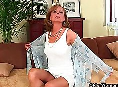 Amber Hoes magnificent bbc