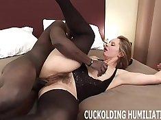 Impregnating Her Me her Black Cock Sex